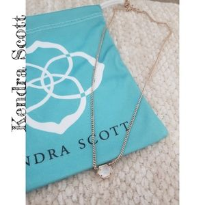 Kendra Scott Small Pendant Necklace
